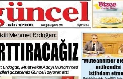 EMO, GAİMDER'İ ZİYARET ETTİ