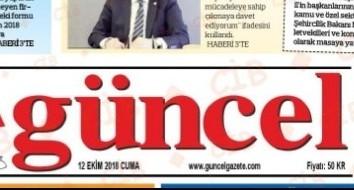 GAİMDER Başkanı Apa sektörün sorunlarını Ankara'da Bakan Kurum'a aktardı