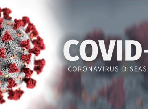 COVID - 19 SALGINI İLE İLGİLİ ALINMASI GEREKEN ÖNLEMLER